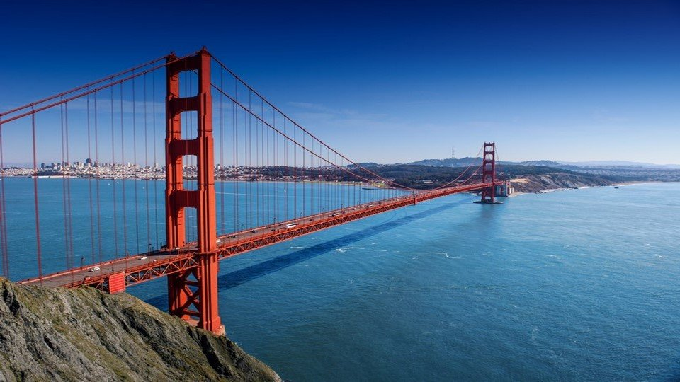 KPR-120017002 - Köprü Temalı Kanvas Tablo