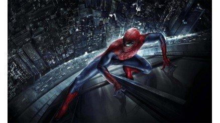 Karanlık Spiderman Duvar Kağıdı