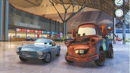 Arabalar Duvar Kağıdı