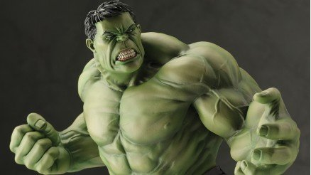 Hulk Duvar Kağıdı