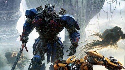 Transformers Duvar Kağıdı