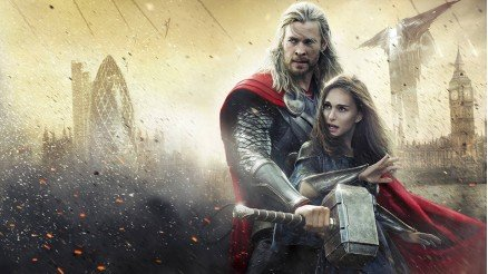 Thor Duvar Kağıdı