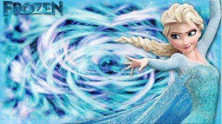 Frozen Duvar Kağıdı