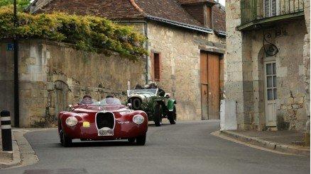 Klasik Spor Araba Duvar Kağıdı