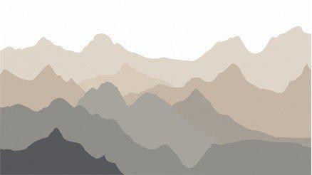 Sıra Dağlar Duvar Kağıdı