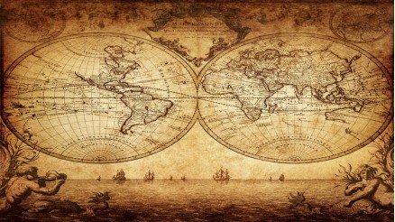Global Duvar Kağıdı