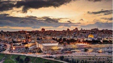 Kudüs Duvar Kağıdı