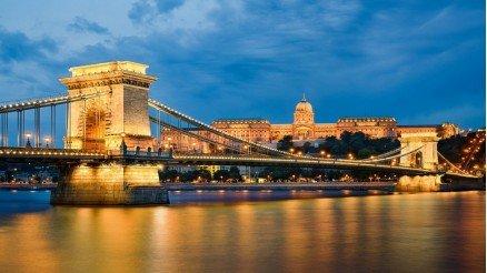 Tarihi Köprü Duvar Kağıdı