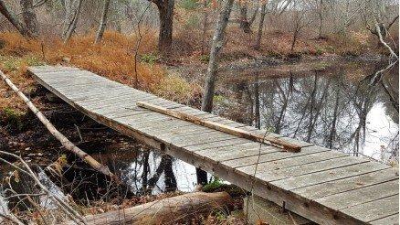 Taş Köprü Duvar Kağıdı