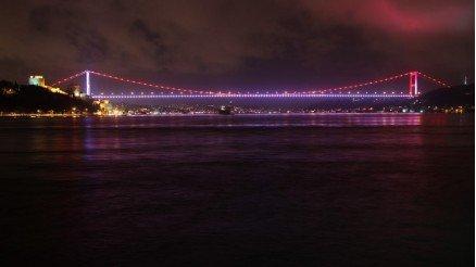 Boğaz Köprüsü Duvar kağıdı