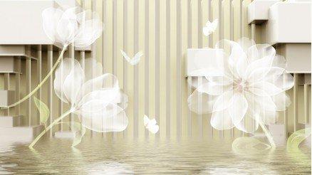 Derinlik Duvar Kağıdı