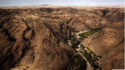Büyük Kanyon Duvar Kağıdı