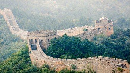 Çin Seddi Duvar Kağıdı