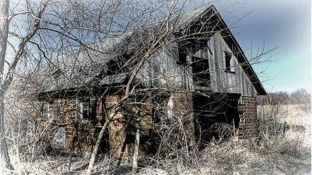 Eski Ev Duvar Kağıdı