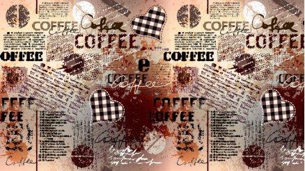 Coffee Duvar Kağıdı