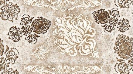 Floral Desenli Duvar Kağıdı