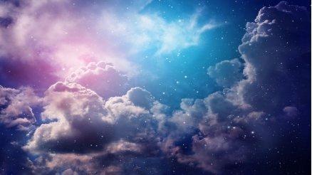 Gökyüzü Duvar Kağıdı