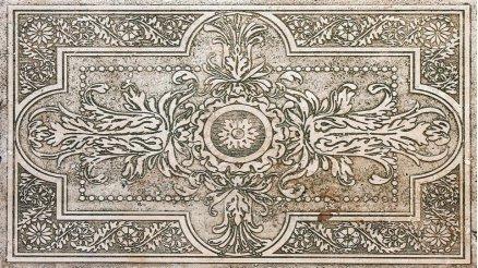Oyma Kabartma Taş Duvar Kağıdı
