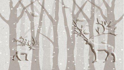 SNT-160017032 - Sanatsal Duvar Kağıdı