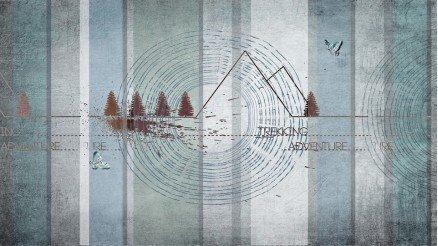 SNT-160017040 - Sanatsal Duvar Kağıdı