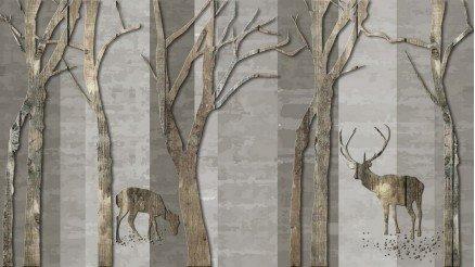 SNT-160017074 - Sanatsal Duvar Kağıdı