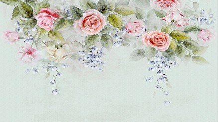 SNT-160017083 - Sanatsal Duvar Kağıdı