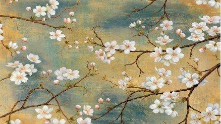 SNT-160017086 - Sanatsal Duvar Kağıdı