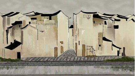 SNT-160017232 - Sanatsal Duvar Kağıdı