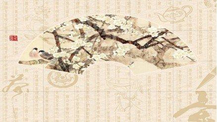 SNT-160017368 - Sanatsal Duvar Kağıdı