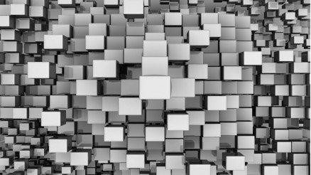 SYT-170017002 - Soyut Duvar Kağıdı