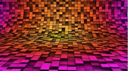 SYT-170017004 - Soyut Duvar Kağıdı