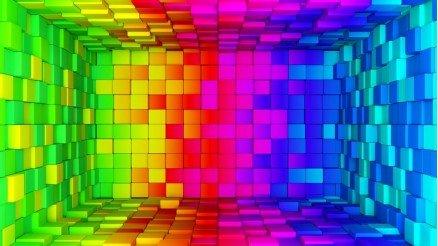 SYT-170017024 - Soyut Duvar Kağıdı