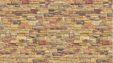 TD-190017005 - Taş Deseni Duvar Kağıdı