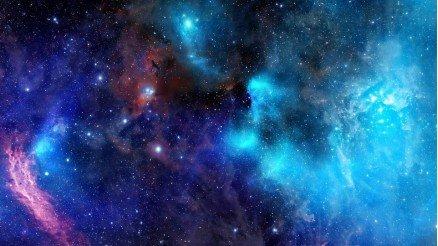 UZY-150017028 Uzay Duvar Kağıdı