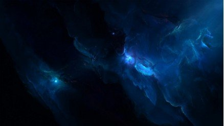 UZY-150017140 Uzay Duvar Kağıdı