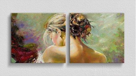 SNT-160017015 - Sanatsal Kanvas Tablo